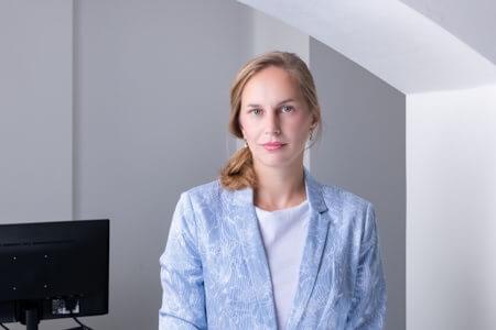 Lucie Petránková