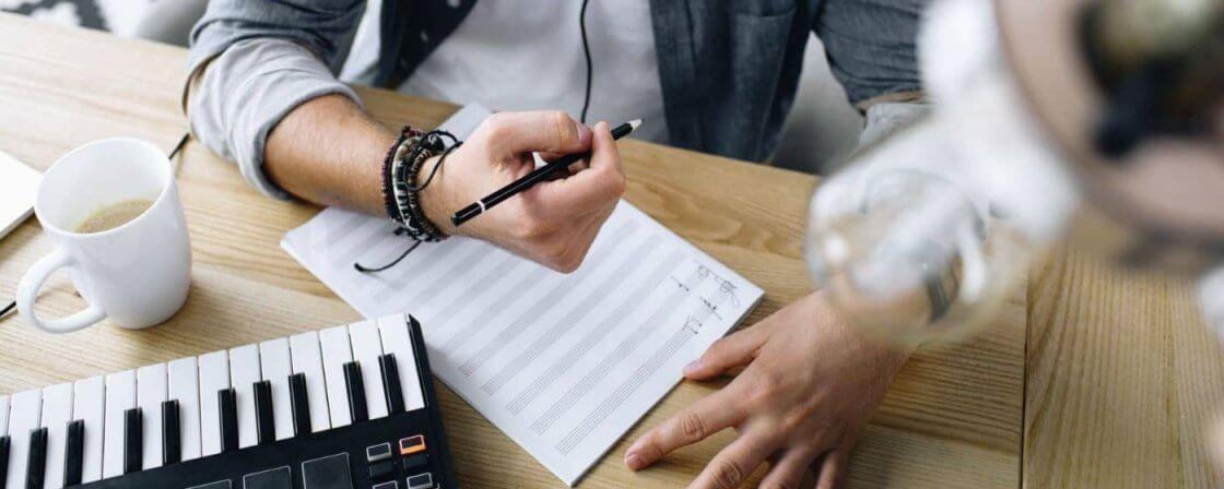 Autorská práva na hudbu – jak je chránit