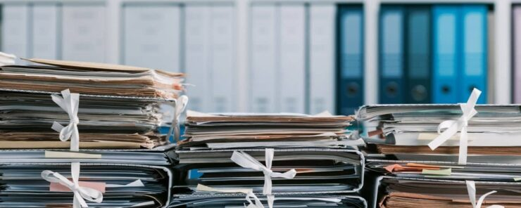 Výpis z obchodního rejstříku je velmi užitečný dokument