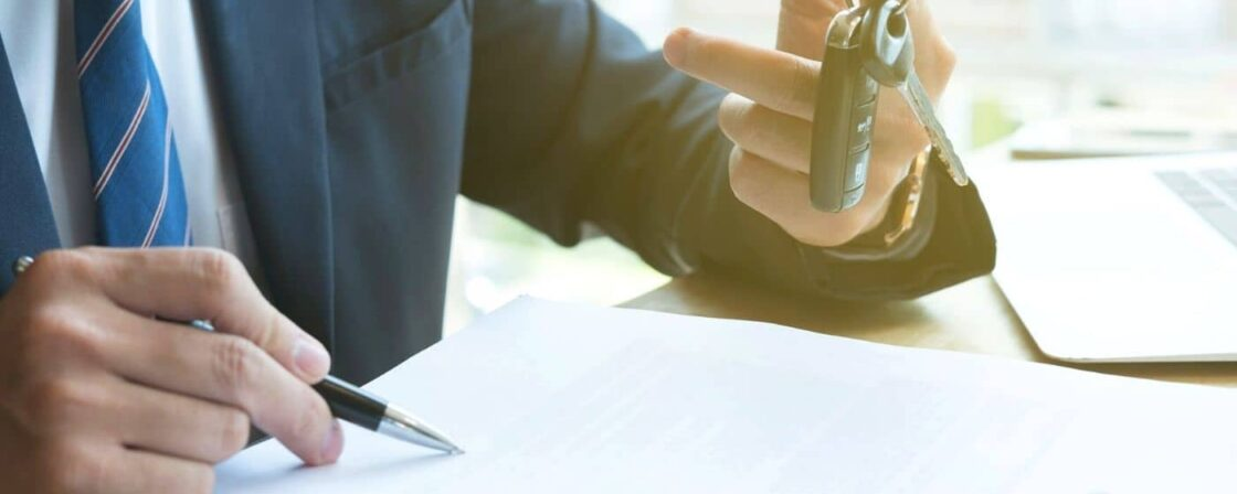 Vzor kupní smlouvy na auto