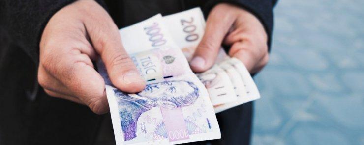 Smlouva o půjčce ochrání váš majetek
