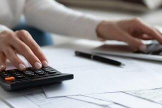 Daň z pronájmu nemovitosti: Krok za krokem