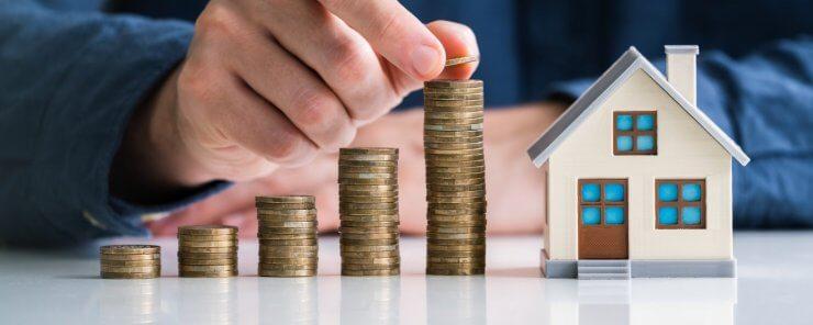 Příjmy z nájmu se nevyhnou zdanění - jak na to?