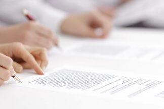 Prodloužení nájmu aneb dodatek k nájemní smlouvě