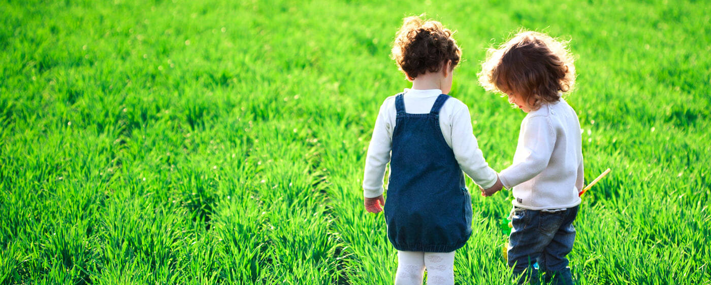 Solution of child support for minor children