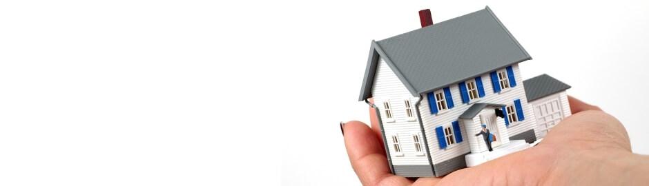 Kupní smlouva na dům - příběh paní Hany