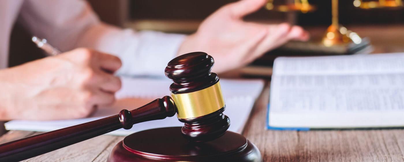 Sepsání trestního oznámení