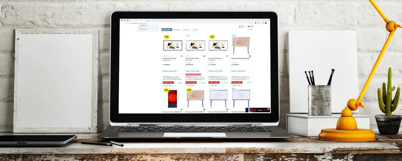 Všeobecné obchodní podmínky pro e-shop