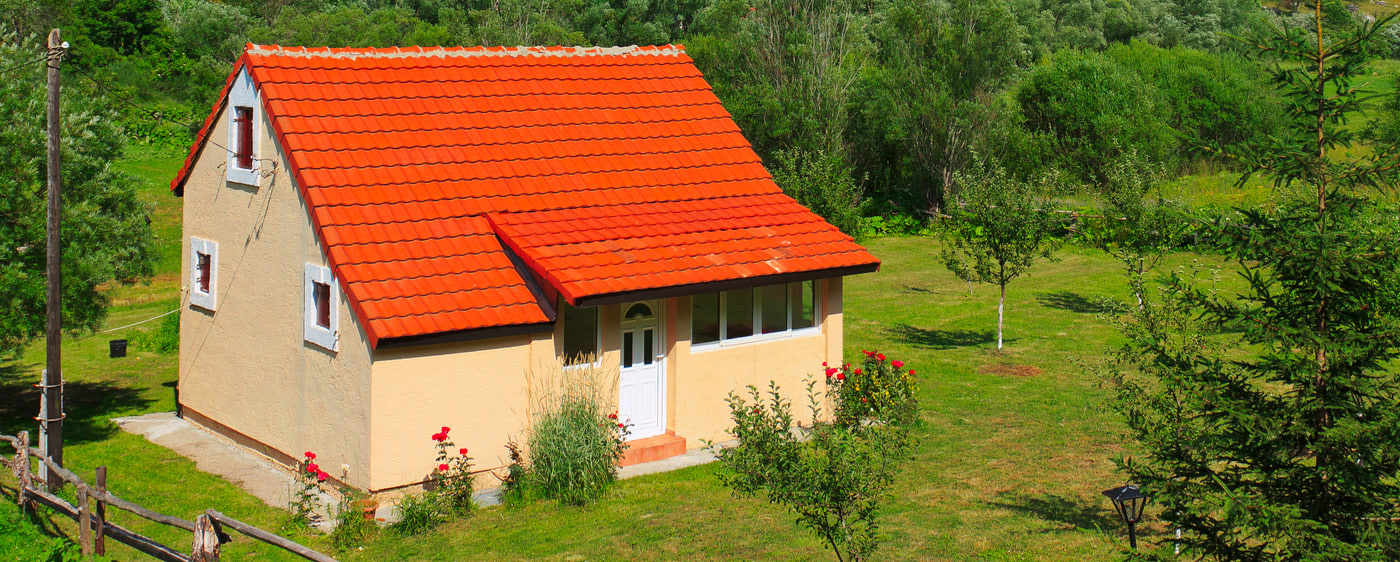 Starší dům k prodeji