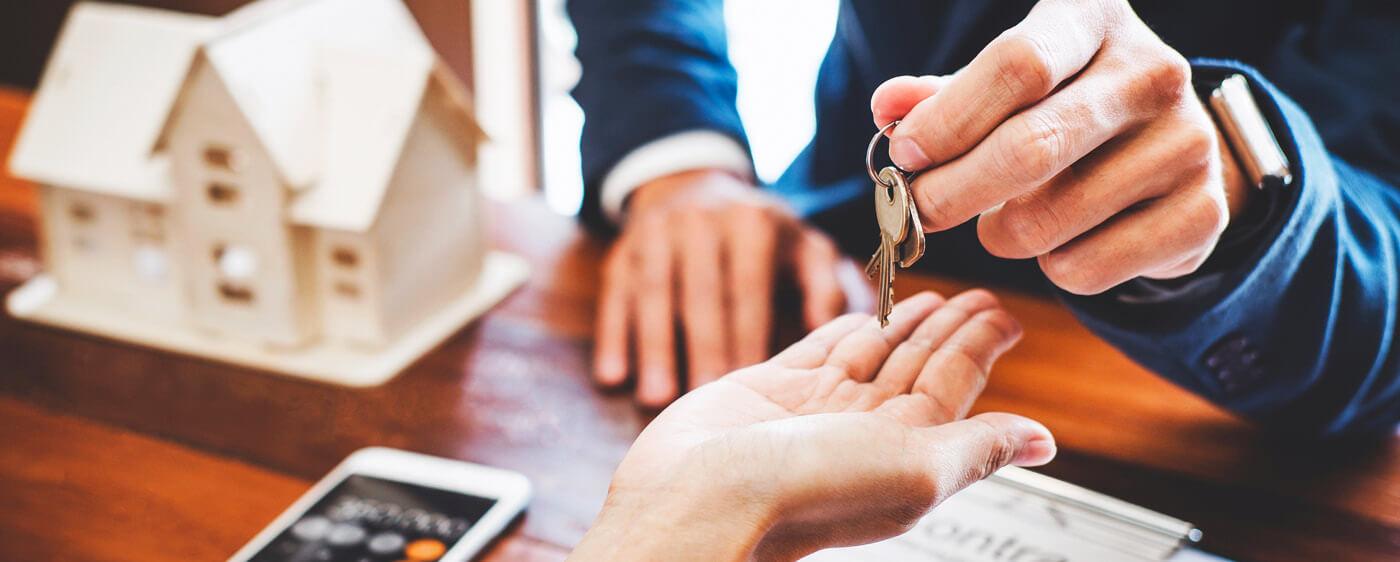 Převod nemovitosti bez předkupního práva